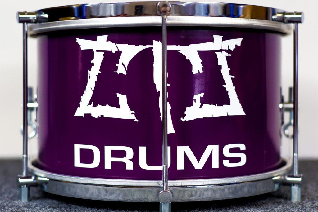 custom snare